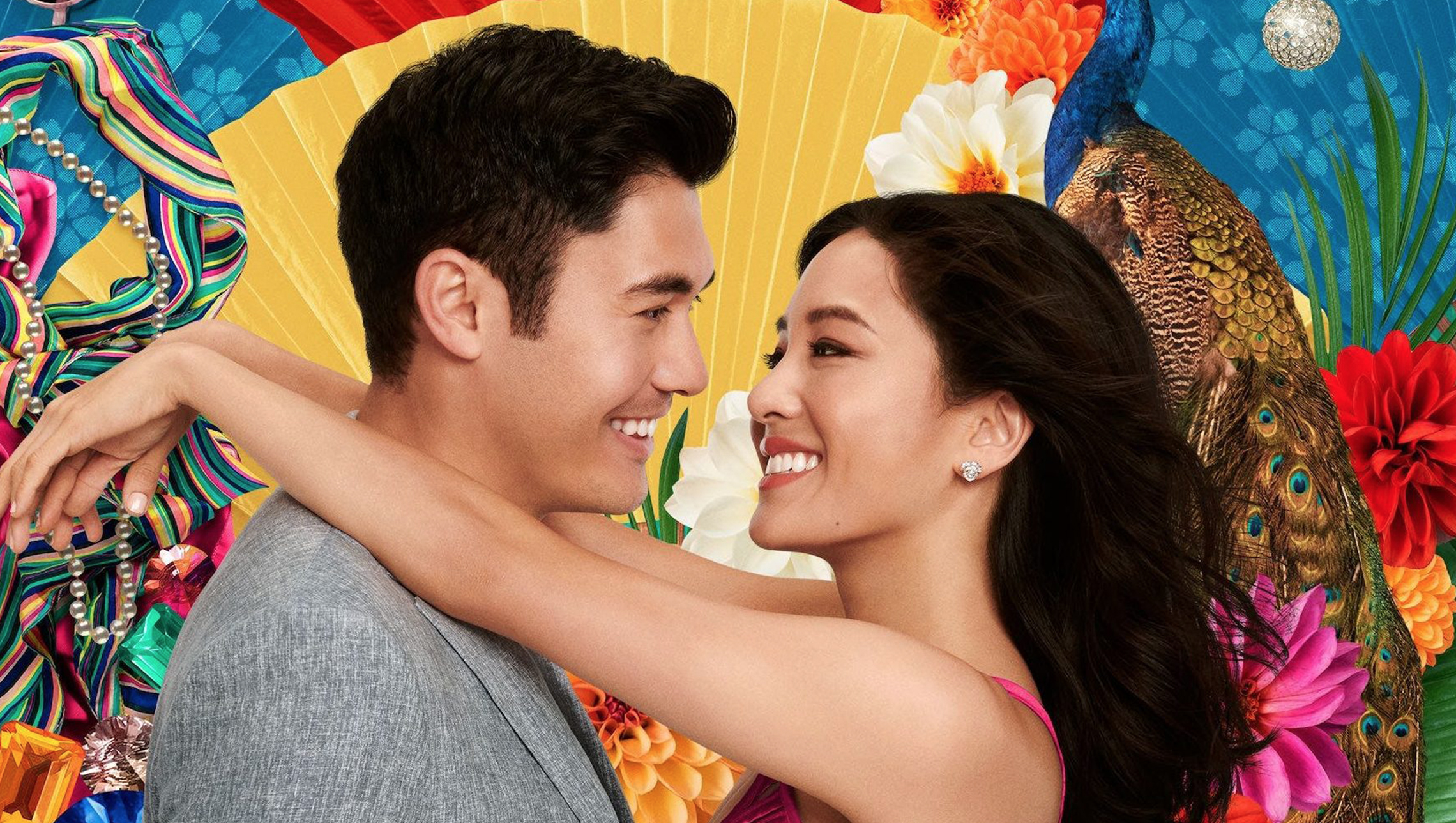 Isnt It Pity Real Problem With Special >> The Real Problem With Crazy Rich Asians Junk Asia